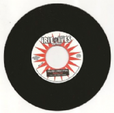 Rocking Time riddim Suga Roy & Conrad Crystal - Rightous Train /Mafia & Fluxy-Riddim (Irie Ites)EU7""